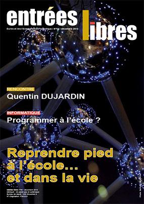 Numéro 94 - décembre 2014
